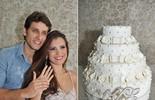 Ex-BBBs Elieser e Kamilla vão se casar em SP e definem igreja
