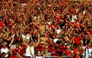 torcida flamengo ingressos (Foto: Alexandre Cassiano / O Globo)