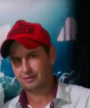 Nildo Sales, presidente do Guaraí  (Foto: Arquivo pessoal)