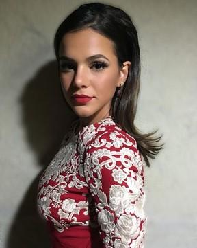 Bruna Marquezine (Foto: Reprodução do Instagram)