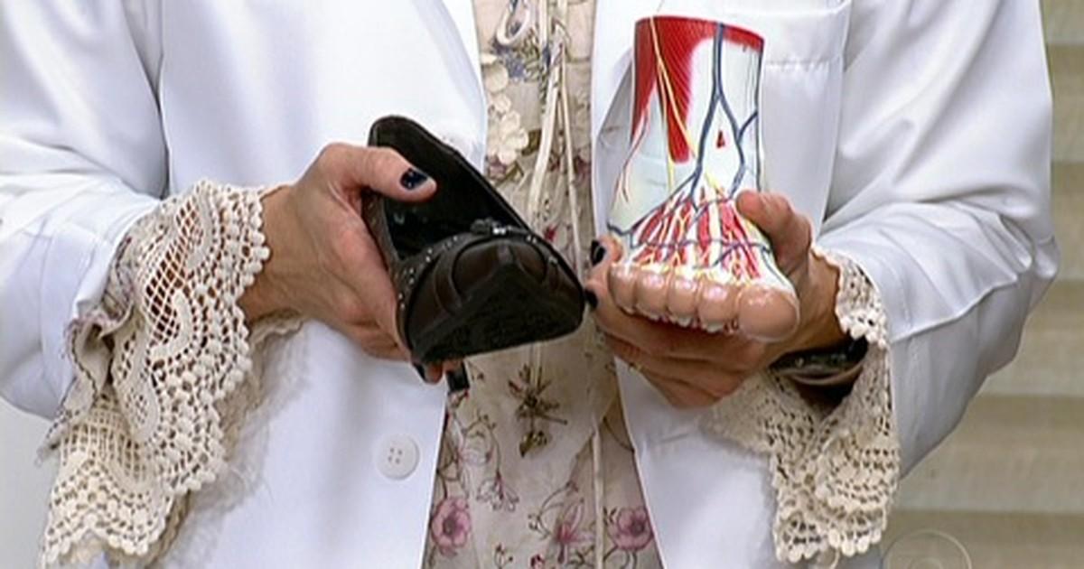 51fd1042a0 Bem Estar - Cuidar da saúde dos pés previne dores e problemas futuros