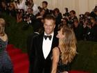 Blake Lively, Kim Kardashian e Bündchen levam mão-boba em baile