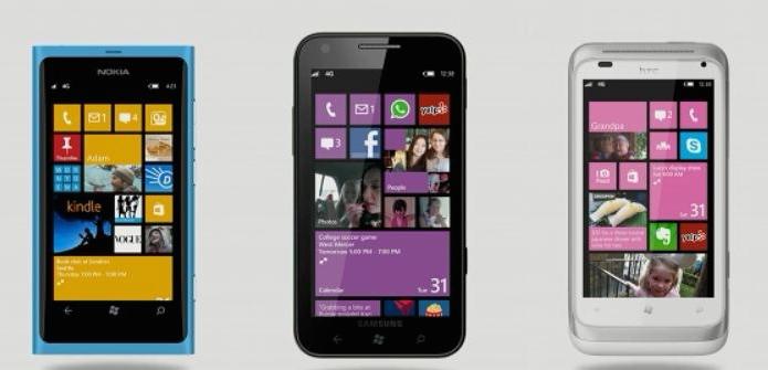 Windows Phone 7.8 perderá suporte básico e poderá ser abandonado (Foto: Divulgação)