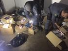 Servidores da prefeitura de Santana são presos destruindo medicamentos