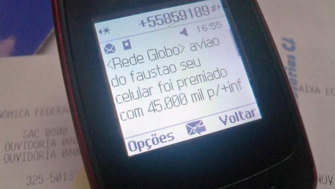 Torpedo - Celular (Foto: Divulgação)