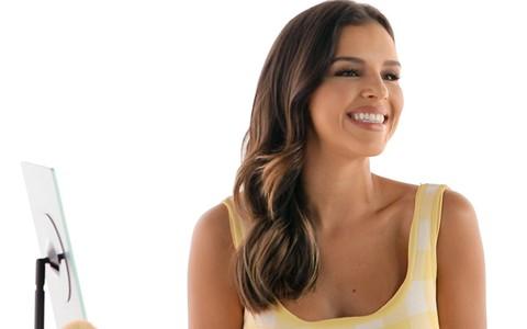 Mari Rios responde: abacate mantém as luzes no cabelo?