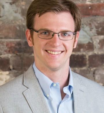 Andrew Rush, CEO da Made in Space (Foto: Divulgação)