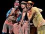 'O Treco da Pata Choca' realiza única apresentação neste domingo (12)