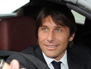 Antonio Conte novo treinador do Juventus (Foto: Agência EFE)