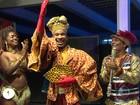 Rei momo, rainha e princesa do carnaval de Belo Horizonte são eleitos