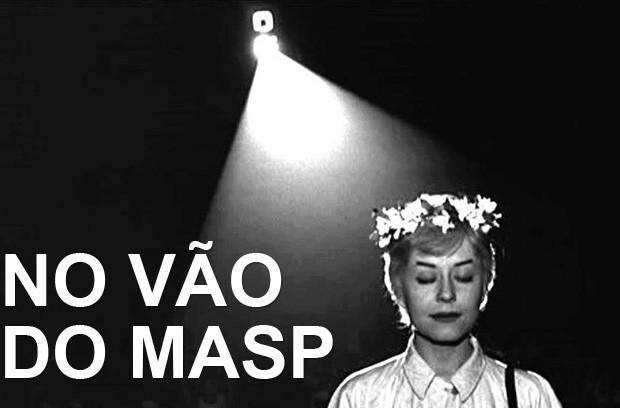 Mostra Internacional de São Paulo: exibições no Vão do Masp (Foto: Divulgação)