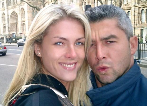 Ana Hickmann e o marido, o empresário Alexandre Corrêa (Foto: Reprodução/Instagram)