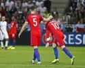 """Hodgson ironiza críticas da imprensa por barrar Rooney: """"Não compreendo"""""""