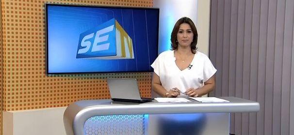 Susane Vidal (Foto: Divulgação/ TV Sergipe)