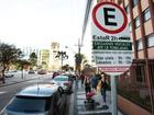 Vereadores rejeitam lei para ressarcir danos a carros nas vagas de EstaR