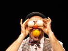 Espetáculo infantil 'Bom Apetite' terá apresentações em 10 cidades de SC
