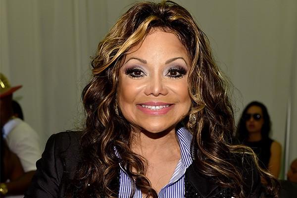 LaToya Jackson (Foto: Getty Images)