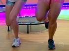 Especialistas dão dicas para evitar as dores no joelho