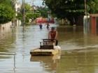 Chega a 100 o número de famílias desalojadas no Recife
