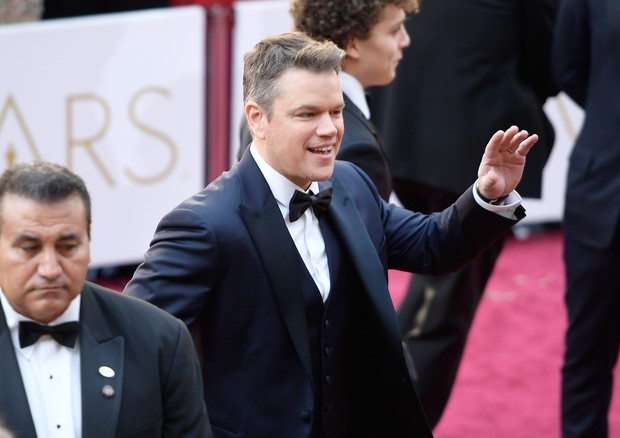 Matt Damon (Foto: Getty Images)