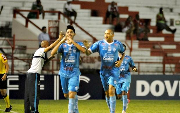 Náutico x Crac (Foto: Aldo Carneiro/Pernambuco Press)