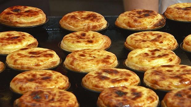 Pastel de Belém ou pastel de nata: faça em casa a receita portuguesa (Foto: Erlin Schmidt/TG)