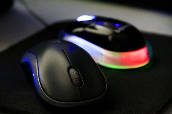 Saiba identificar possíveis problemas em seu mouse.  (Foto: Itair Siqueira/TechTudo)