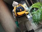 Equipes da Sucen reforçam ação contra dengue em Santa Bárbara