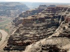 'Rio ancestral' formou Grand Canyon há 70 milhões de anos, sugere estudo