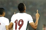 Rafael Vaz erra, Richarlison desencanta, e Fluminense bate o Fla por 2 a 1 em Natal (Nelson Perez / FluminenseFC)