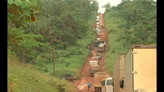 Chuvas do inverno amazônico castigam cidades do Pará