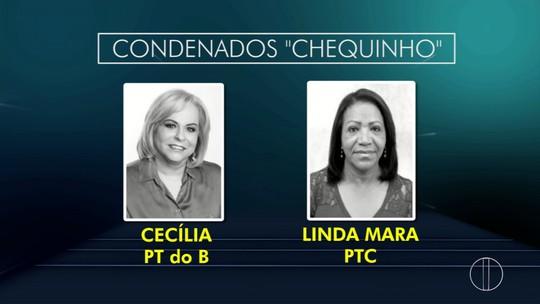 Justiça Eleitoral condena mais dois vereadores de Campos, RJ, nesta 4ª