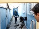 Cineasta premiado em Cannes realiza palestra no Sesc de Piracicaba, SP