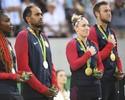 Venus perde final das duplas mistas, mas deixa o Rio como a maior de todas