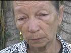 Emocionada, bisavó de bebê resgatada fala de acidente na BR-277