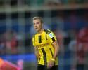 """Götze é afastado no Borussia por """"problemas de metabolismo"""""""