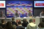 Sérvia nega crise interna antes de primeiro jogo de Krstajic como técnico efetivado