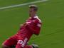 Maddison, do Aberdeen, leva o gol mais bonito do futebol internacional