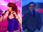 Febre nos Anos 80, Kátia revela querer parceria musical com Edu Camargo