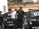 Pernambuco abre concurso para a PM e anuncia seleção para a Civil