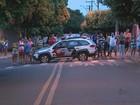 'Estou sofrendo', diz homem suspeito de matar mãe e bebês gêmeos em SP