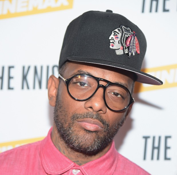 O rapper Prodigy (Foto: Getty Images)