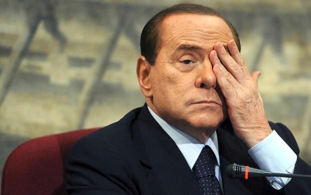 Silvio Berlusconi Milan (Foto: Reuters)