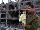 Egito volta a negociar com Israel e Hamas para detalhar trégua em Gaza