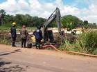 Dez prefeituras do Amapá estão sem emitir licenças ambientais, diz Sema
