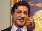 Sylvester Stallone põe bandana do Rambo à venda em leilão
