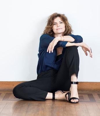 Débora Bloch conta os planos para o futuro (Foto: Daryan Dornelles)