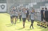 Botafogo acerta salários de janeiro com jogadores e funcionários (Marcelo Baltar)