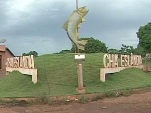 Cerca de 600 pescadores estariam recebendo recurso ilegalmente (Foto: Reprodução / TV Integração)