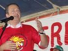 'Questão não é só de polícia', diz Eduardo Campos sobre 'rolezinhos'